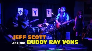 "Jeff Scott and the Buddy Ray Vons - Songs from Beatles film ""HELP"""