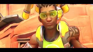 I hope my Lucio remix makes you appreciate Lucio as a hero thumbnail