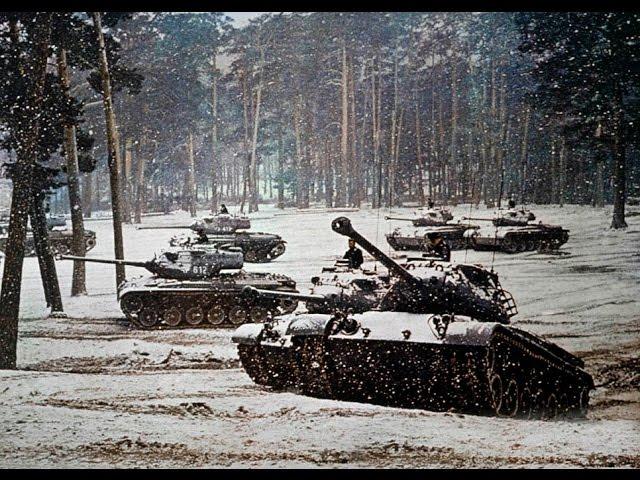 La Bataille des Ardennes - Extrait - Blitzkrieg