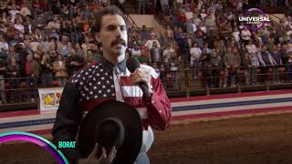 Borat | Trailer