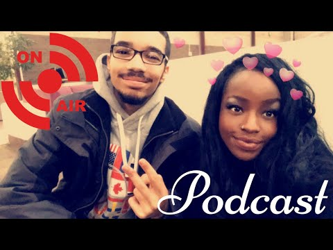 Poetry & Good Vibes ft. Lav the Poet // Conspiracies, Spirituality, Culture & more! (W/ TIME STAMPS)