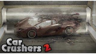 Danish Roblox-Car Crushers 2-a long time ago!