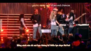 [Kara+Vietsub YANST] True Friend (Hannah Montana OST) - Miley Cyrus