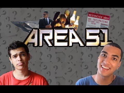AREA 51 - Você Sabia?