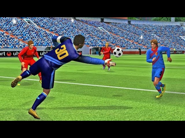 Real Football 2011 Lite Android 150 MB Offline Great Graphics #1