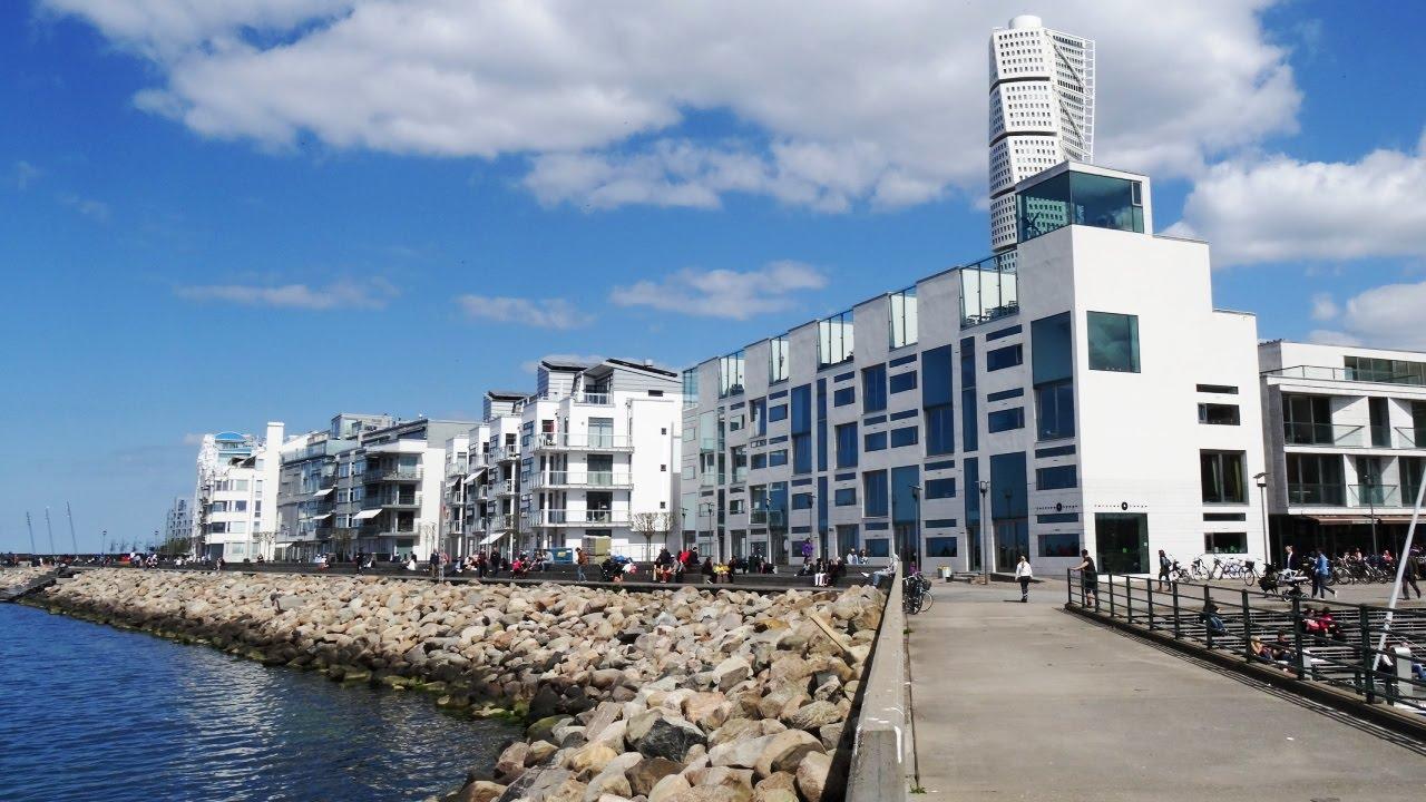 """Résultat de recherche d'images pour """"Västra Hamnen malmo"""""""