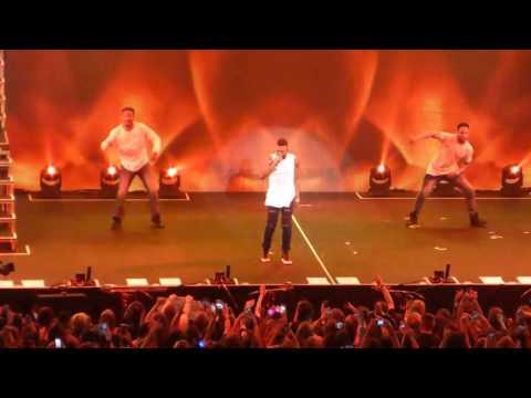 Ridin' Solo | Jason Derulo | 3Arena | Dublin 26/1/16