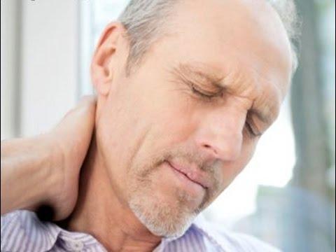 Мази при остеохондрозе шейного отдела. Медикаментозное