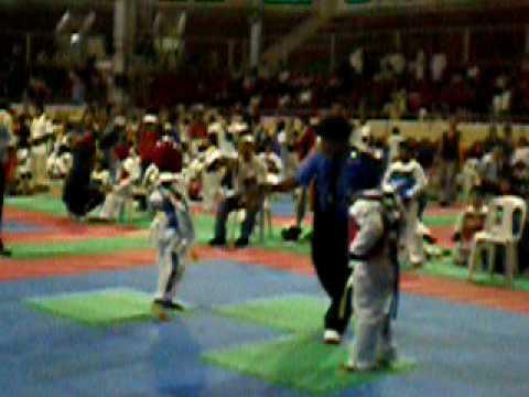 BBOY-Milo Little Olympics-1st Match-Sept 12-13,2009