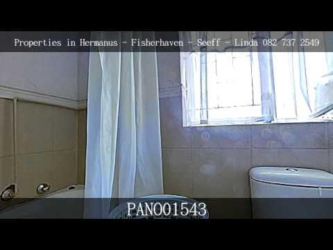Properties In Hermanus - Fisherhaven - Seeff  By GIROPTIC