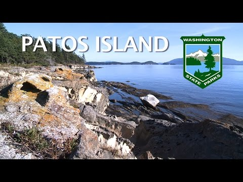 Boaters Guide - Patos Island