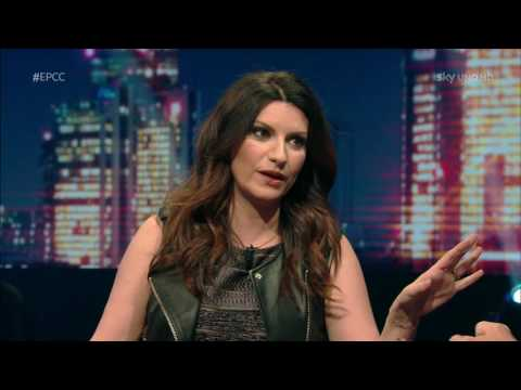 E POI C'È CATTELAN #EPCC – Intervista a Laura Pausini