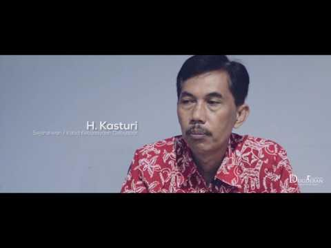 Trailer Dugderan Montage Of Living Culture - Semarang
