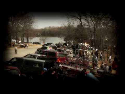 Wheatland Productions At The 2013 Bass Pro Shops US Open Bowfishing Championship