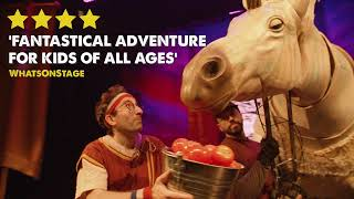Dragons and Mythical Beasts Trailer (2021)