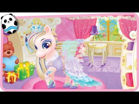 Princess Pet Palace: Royal Pony (Libii) - Best App For Kids