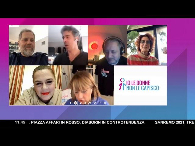 La pandemia per i single: ne abbiamo parlato con Danilo De Santis e Lucrezia Lante della Rovere