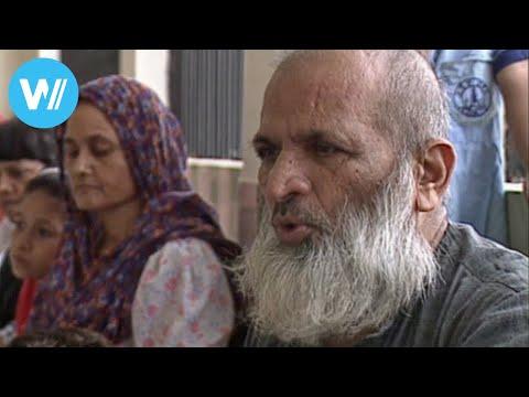 Vater Teresa - Der gute Mensch von Pakistan (Dokumentation, 1994)