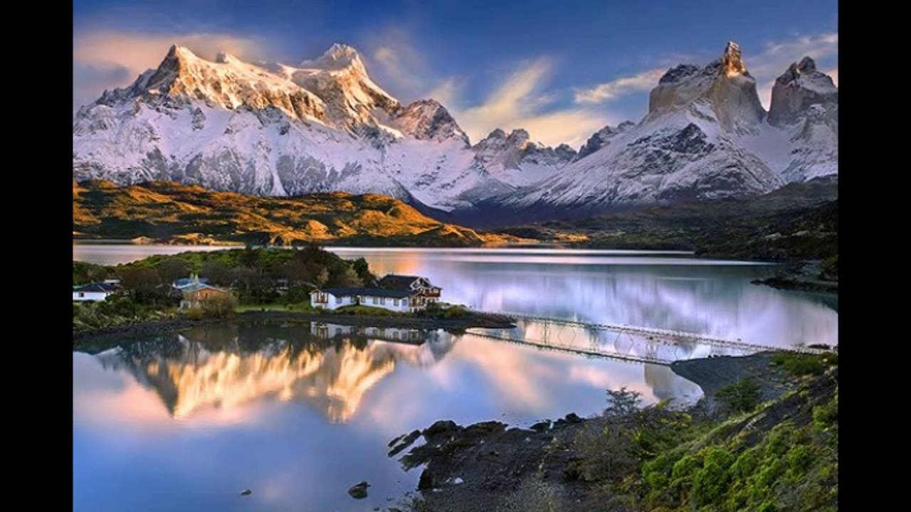 39+ Gambar Pemandangan Alam Indah Di Dunia