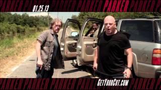 Parker Cinematic Trailer - Music by Eelke Kleijn