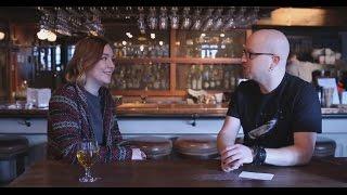 Saoirse Ronan Talks