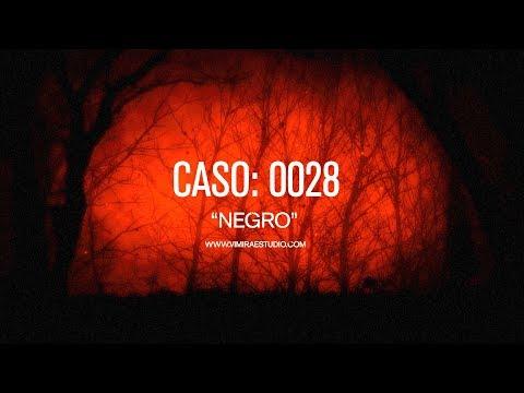 """La Mano Pachona / Caso 0028: """"Negro"""""""