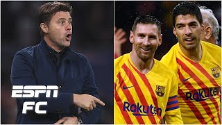 Could Mauricio Pochettino provide the man-management Barcelona needs? | Extra Time