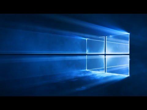 Настройка Windows 10 и отключение центр обновления Windows