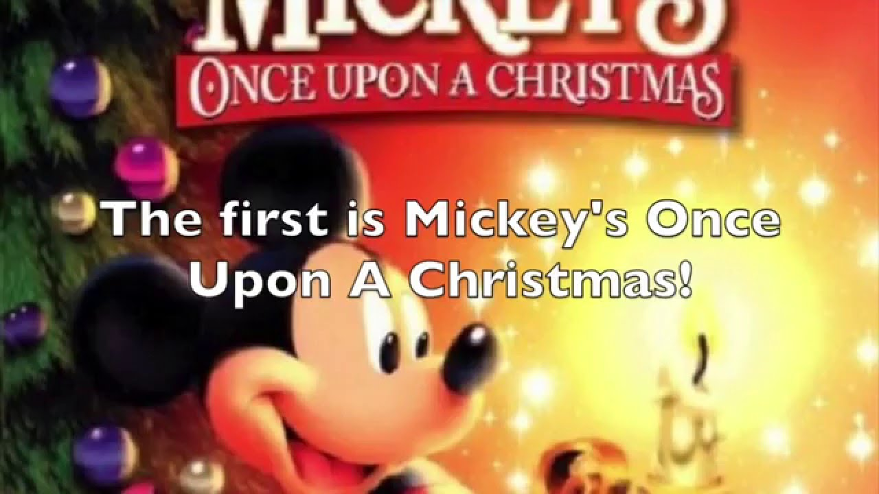 Casting Call Club : Mickey's Once Upon