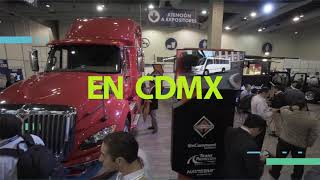 Logistic Summit & Expo México 2019 - Armadoras