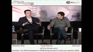 2012 SSAC: Insider Trading: Sports Bookmaking and Gambling