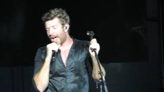 "Brett Eldridge ""Wanna"