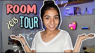 ROOM TOUR 2018 !!! 💜 -SoFi TiRaDo