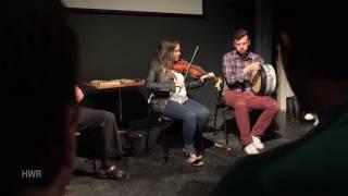 Teacher's recital: Colm Phelan, Craiceann Bodhrán Festival 2016