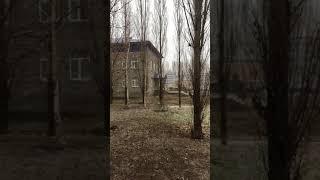 Снег в Балаково