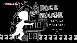 Pump it up Prime 2015 [Rock the House - Matduke (Full Song - OST) ^^!]