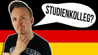 Studying In Germany: Studienkolleg EXPLAINED | Get Germanized