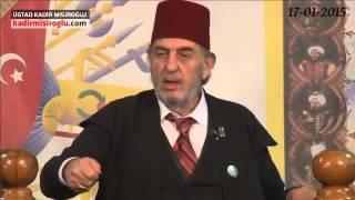 kadir misiroğlu erbakan hoca mv liste