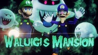[SFM Luigi