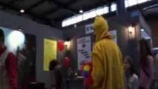 LichtwolfTV (2) - Kükator & Sterbender Schwan