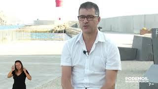 Entrevista a Miguel García Quesada