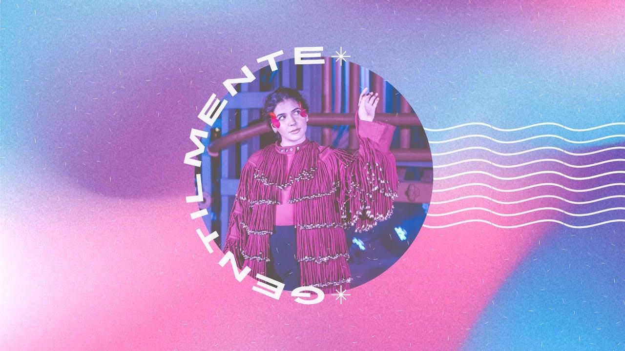 """Clipe musical - Ascenda (Ato 1: Encontre) """"Gentilmente"""", com Pilar"""