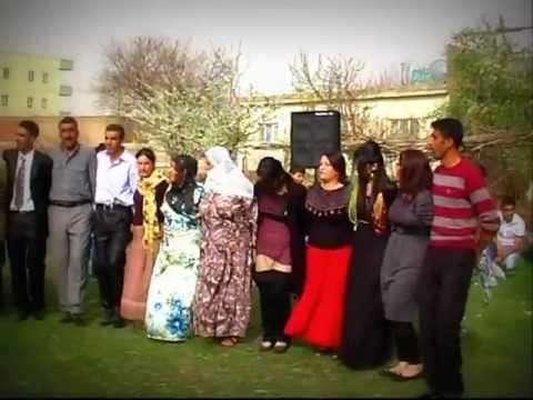 Koma Bahrem Dünyada en güzel Nisan Midyatda 9.04.2012 Dursun u Nadire