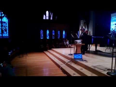 「鎮魂の歌」 ― 第2回 山岸ルツ子 チャリティーピアノコンサートより