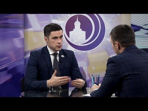 """Интервью Руслана Долженко телекомпании """"Тагил - ТВ"""""""