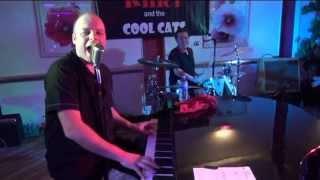 Hello Josephine - Killer & the Cool Cats @ the Jukebox Live