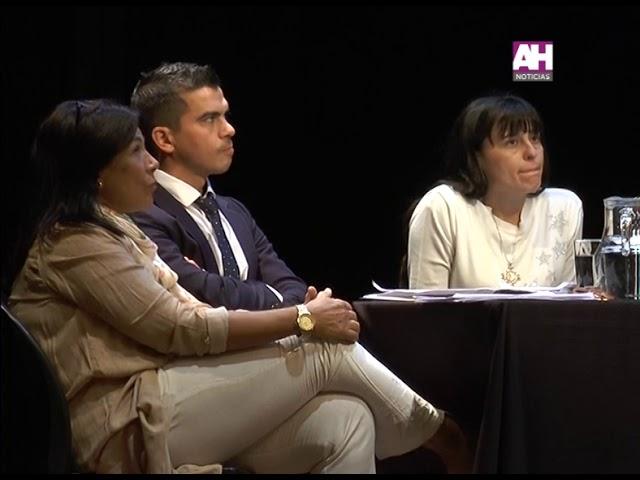MARCELO LOYOLA   DARIO CIMINELLI   CAPACITACION PARA EFECTIVOS POLICIALES