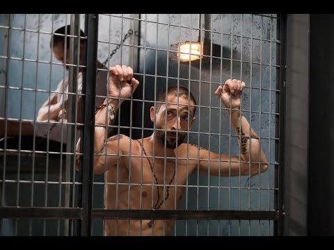 6分钟看惊悚片《死亡实验》恐怖实验让人发狂暴走沦为野兽