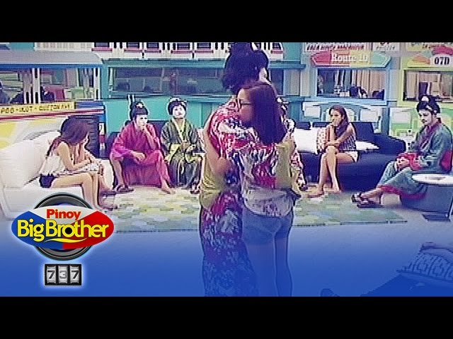 PBB 737 Update: Reconciliation
