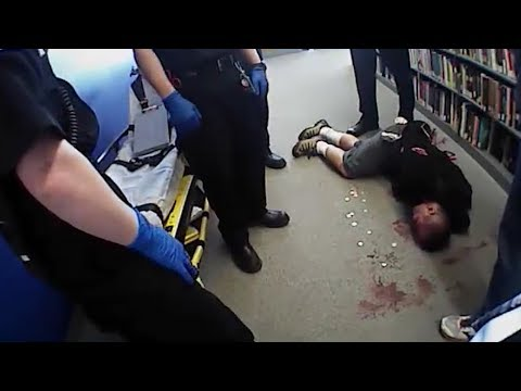 Overturned Finding of Excessive Force at San Jose State Library